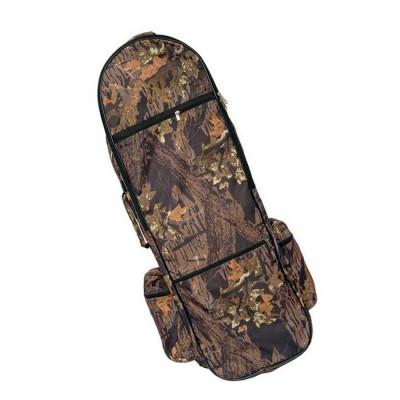 Удобный рюкзак для металлоискателя