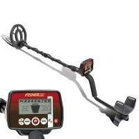 Металлоискатель Fisher F11 Mono (PinPoint)