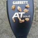 Металлоискатель Garrett AT Gold (амфибия)