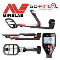 Металлоискатель MineLab Go Find 40